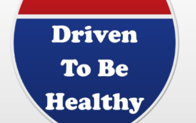 The Driven to Be Healthy Challenge Winners Are….