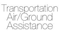 Transportation Air & Ground Assistance